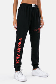 SAVAGE Sweatpants