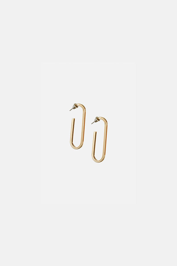 Clippy Earrings