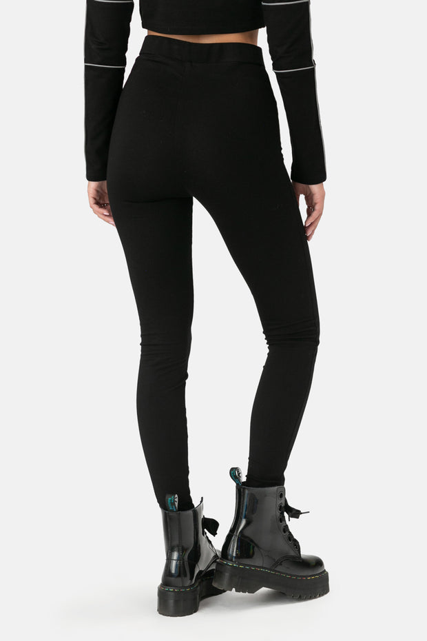 Rayver Reflector Leggings