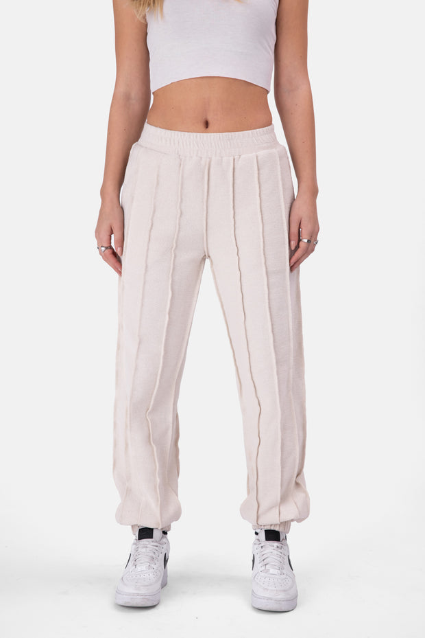 Bloomer Visible Seam Sweatpants