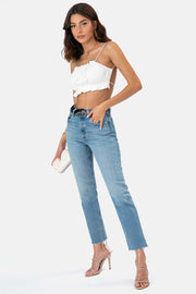 Mckenny Crop Top