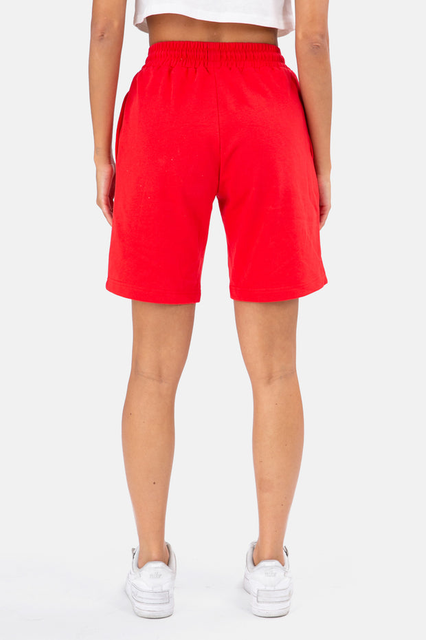 Jayden Jersey Sweat Shorts