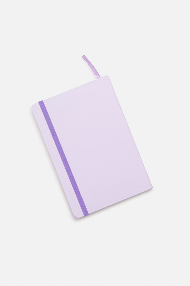 Memories Hardcover Notebook