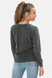 NOWHERE Long Sleeve T-Shirt