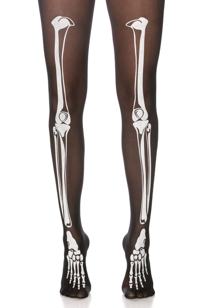Bone This Way Stockings