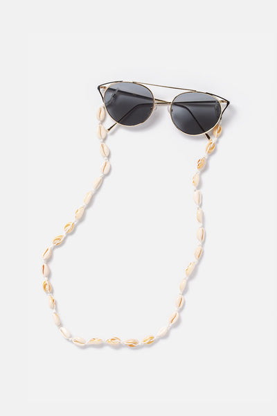 Triton Seashell Sunglasses Chain
