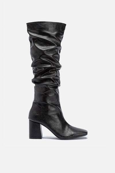 Milton Knee-High Boots