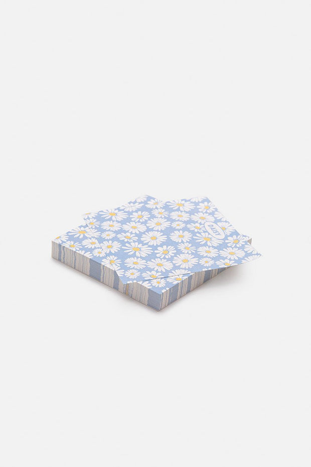Florally Sticky Notes