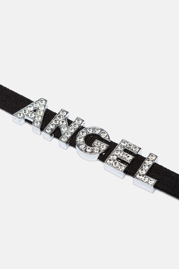 ANGEL Choker Necklace