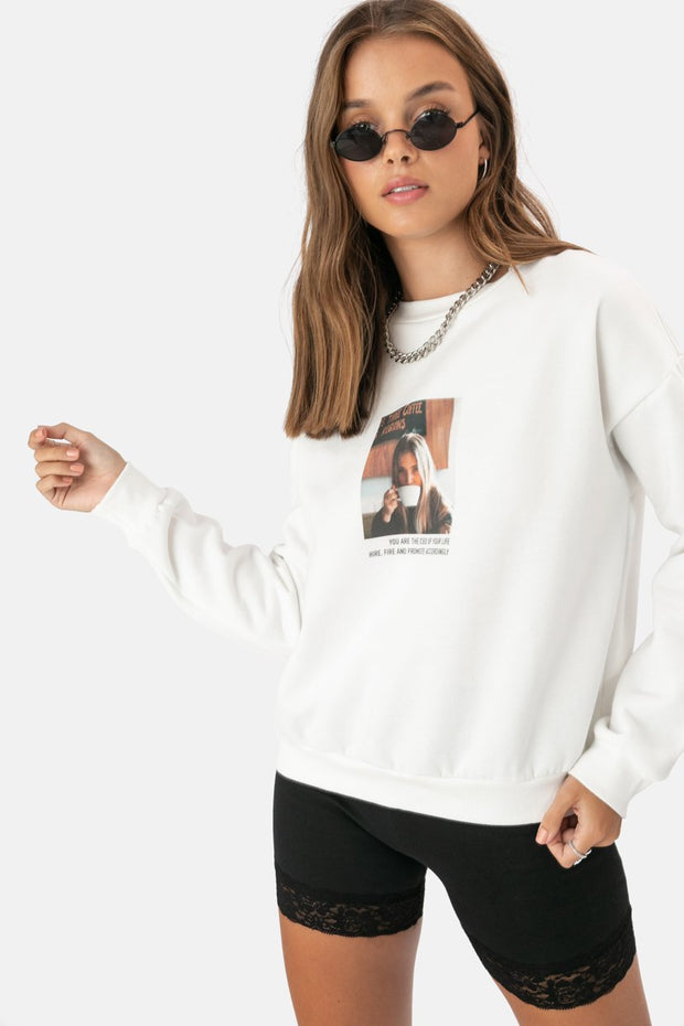 Lexie Sweatshirt