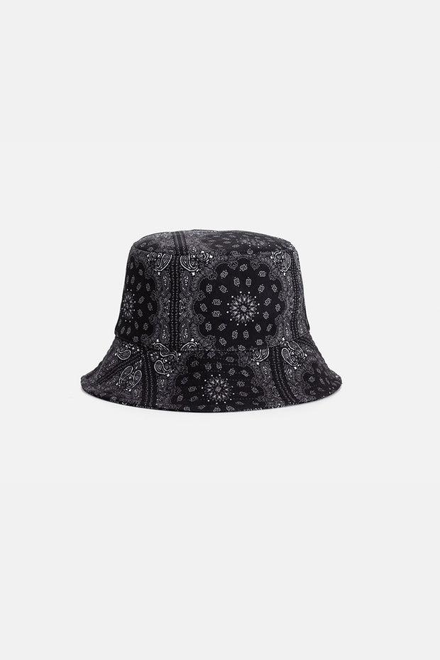 Xavier Bucket Hat