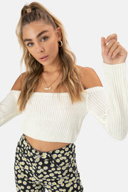 Layla Off-the-Shoulder Top