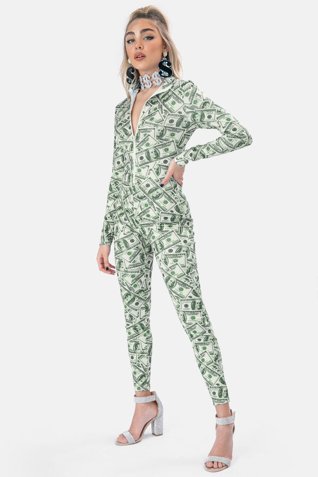 Moneymaker Jumpsuit