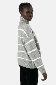 Adrian Turtleneck Sweater