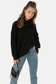 Pritchett Turtleneck Sweater