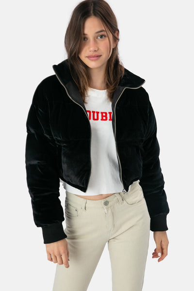 Mable Puffer Jacket