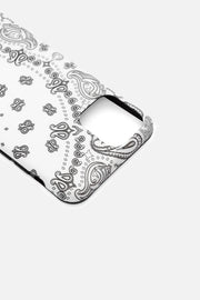 Bandana iPhone Case Cover