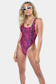 Wild-Love Swimsuit