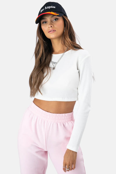 Carletto Crop Top