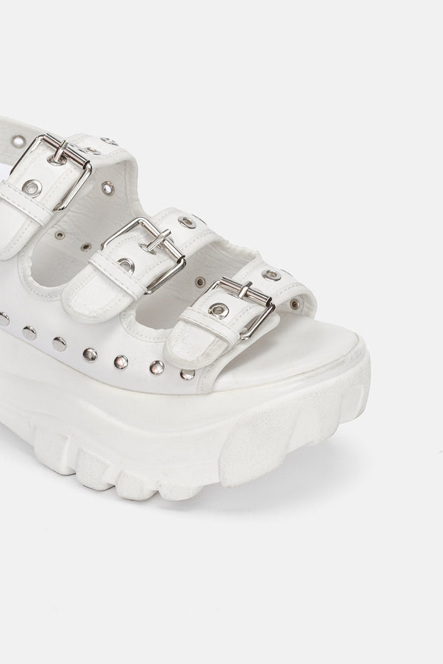 Parker Studded Chunky Sandals
