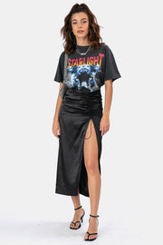Starlight Oversize T-Shirt