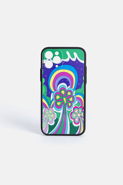 All-Colorful iPhone Case Cover