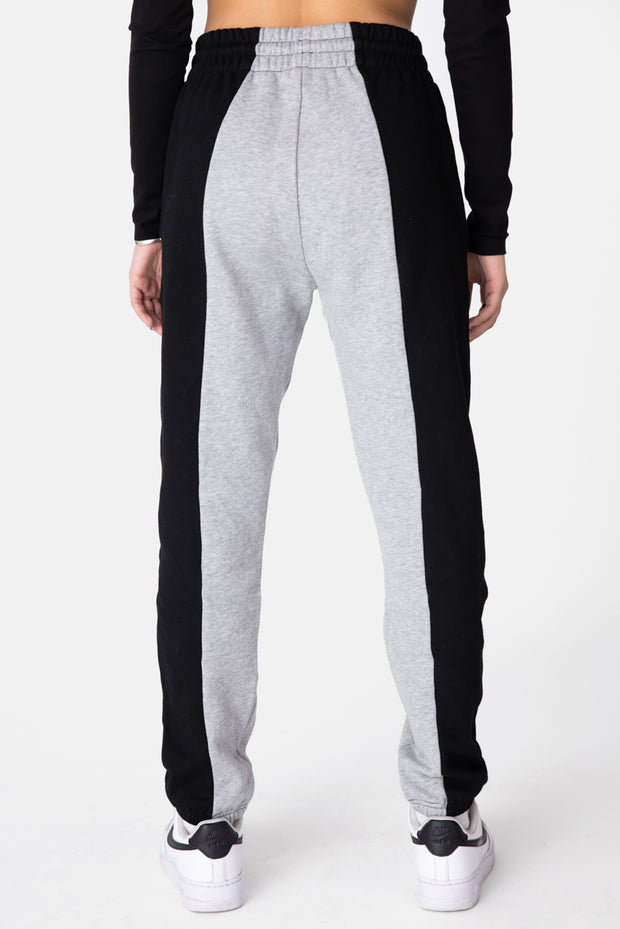 Grayton Color-Block Sweatpants