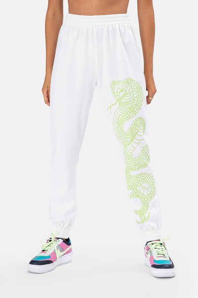 Cobra Sweatpants