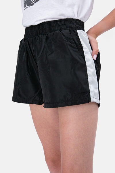 Kelly Nylon Shorts