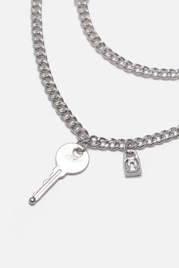 Locklear Necklace