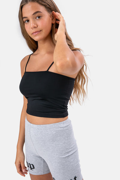 Anisse Crop Top