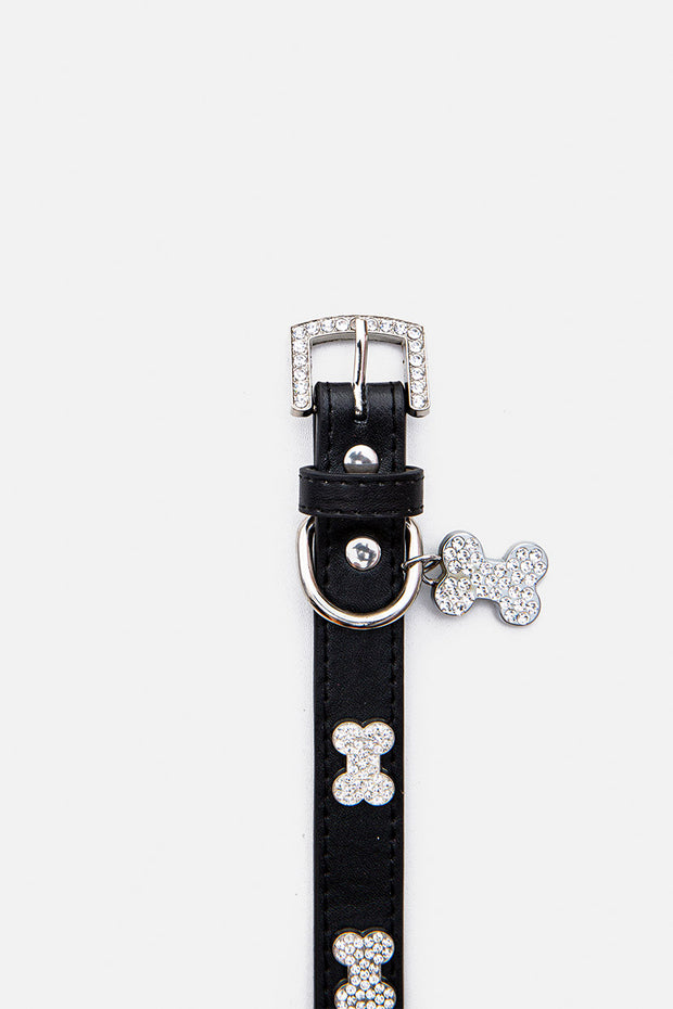 Yummy Puppy Dog Collar