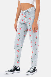 Cherries Jeans | MOM