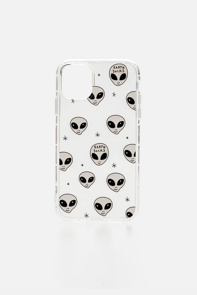 Space-Mode iPhone Case Cover