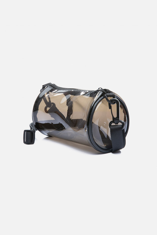 Brunley Transparent Bag