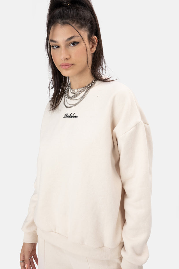 MISTAKES Oversize Sweatshirt