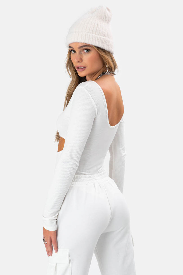 Raegan Bodysuit
