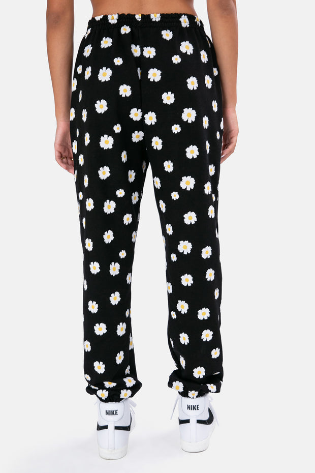 Daisy Sweatpants