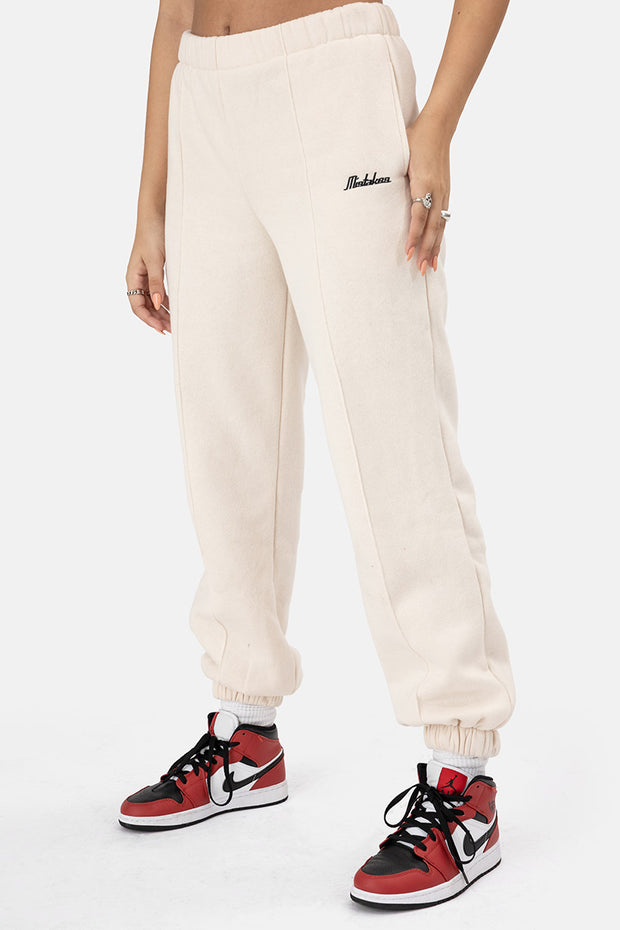 MISTAKES Embroidery Sweatpants