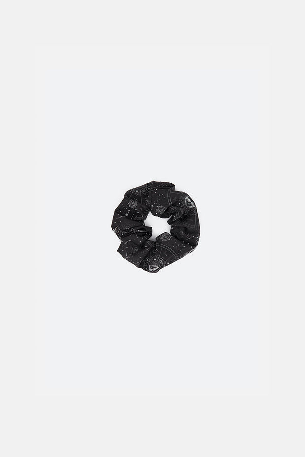 Moonlite Hair Scrunchie