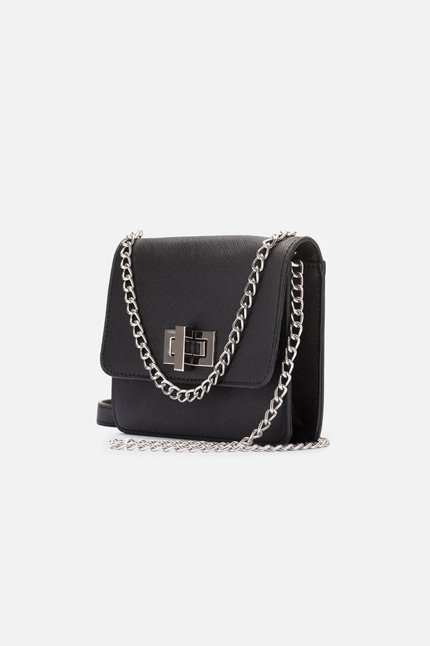 Emory Gourmet Chain Bag