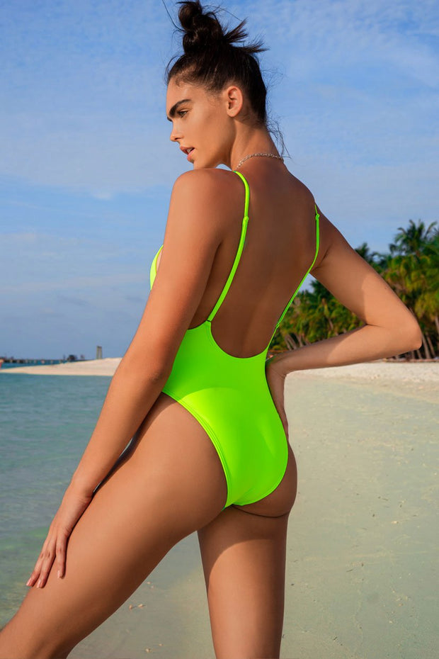 Neon Light One Piece