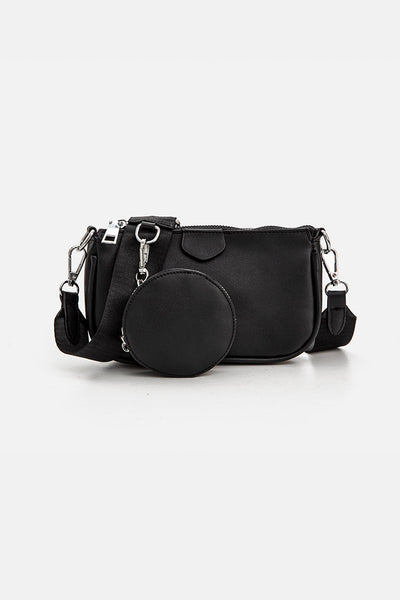 Pepi Shoulder Bag and Coin Purse