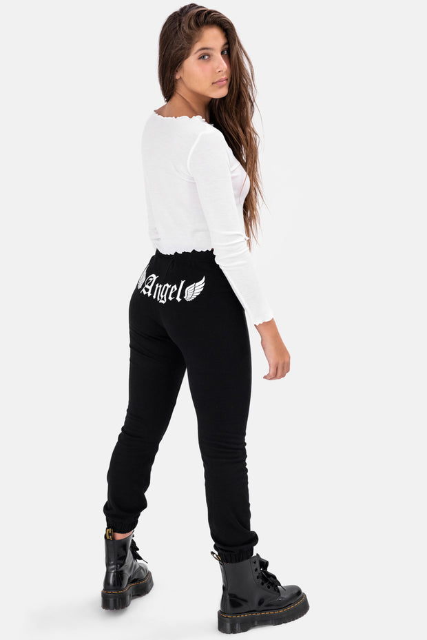 ANGEL Cropped Tee