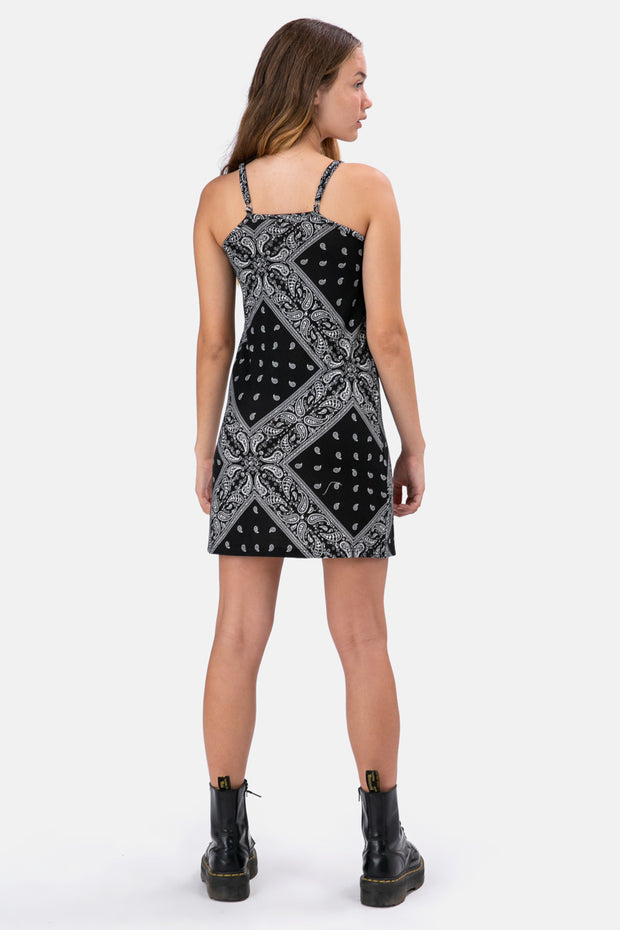 Mayer Bandana Dress