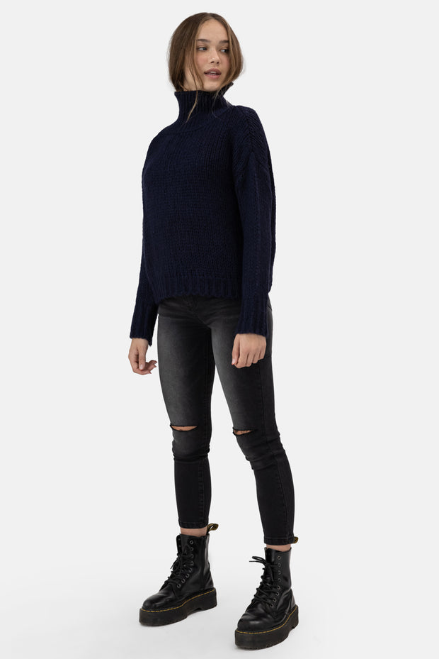 Kandle Oversized Sweater