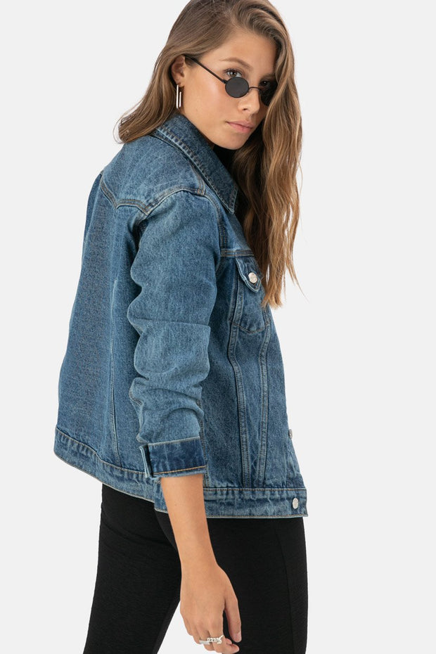 Inglewood Denim Jacket