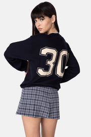 Gibson Knit Sweater
