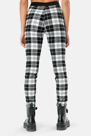 Colby Plaid Pants