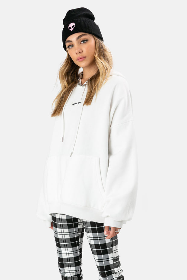 PERFECTION Oversized Hoodie
